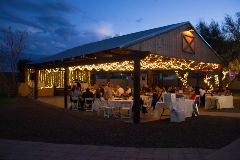 gallery � the wedding area at chilleens on 17