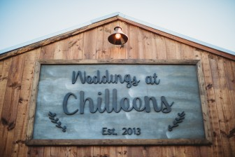 weddings at chilleens